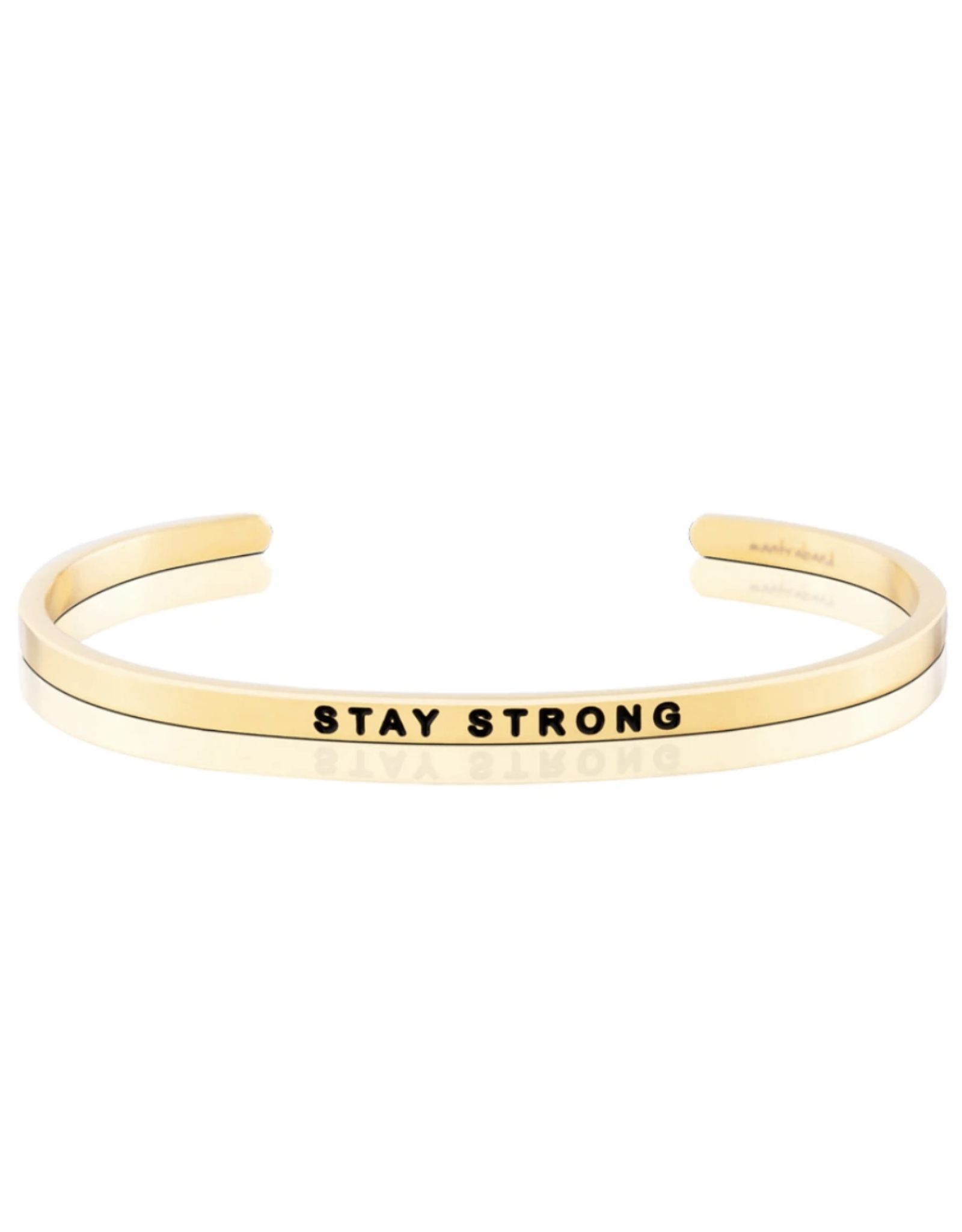 Mantrabands Stay Strong