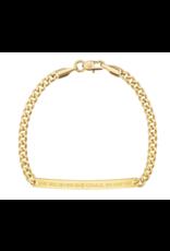 Mantrabands Mantra Chain Bracelets