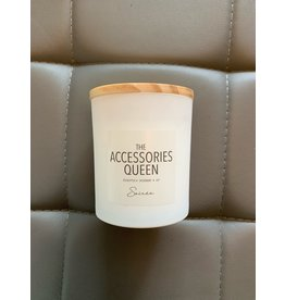 soiree Candle 10 oz