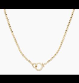 Gorjana Parker Beaded Necklace