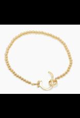 Gorjana Parker Beaded Bracelet