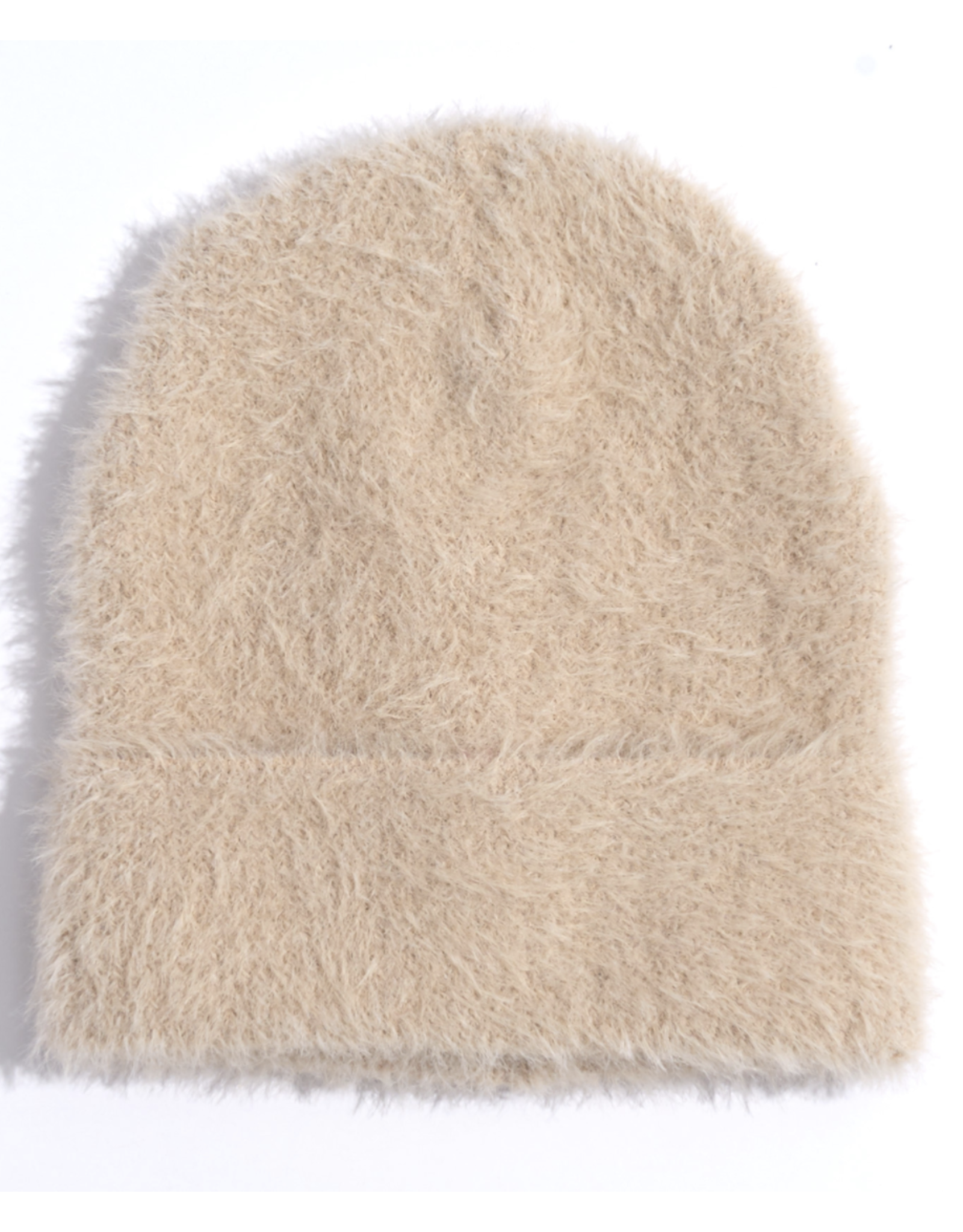 Echo Design Brushed Furry Hat