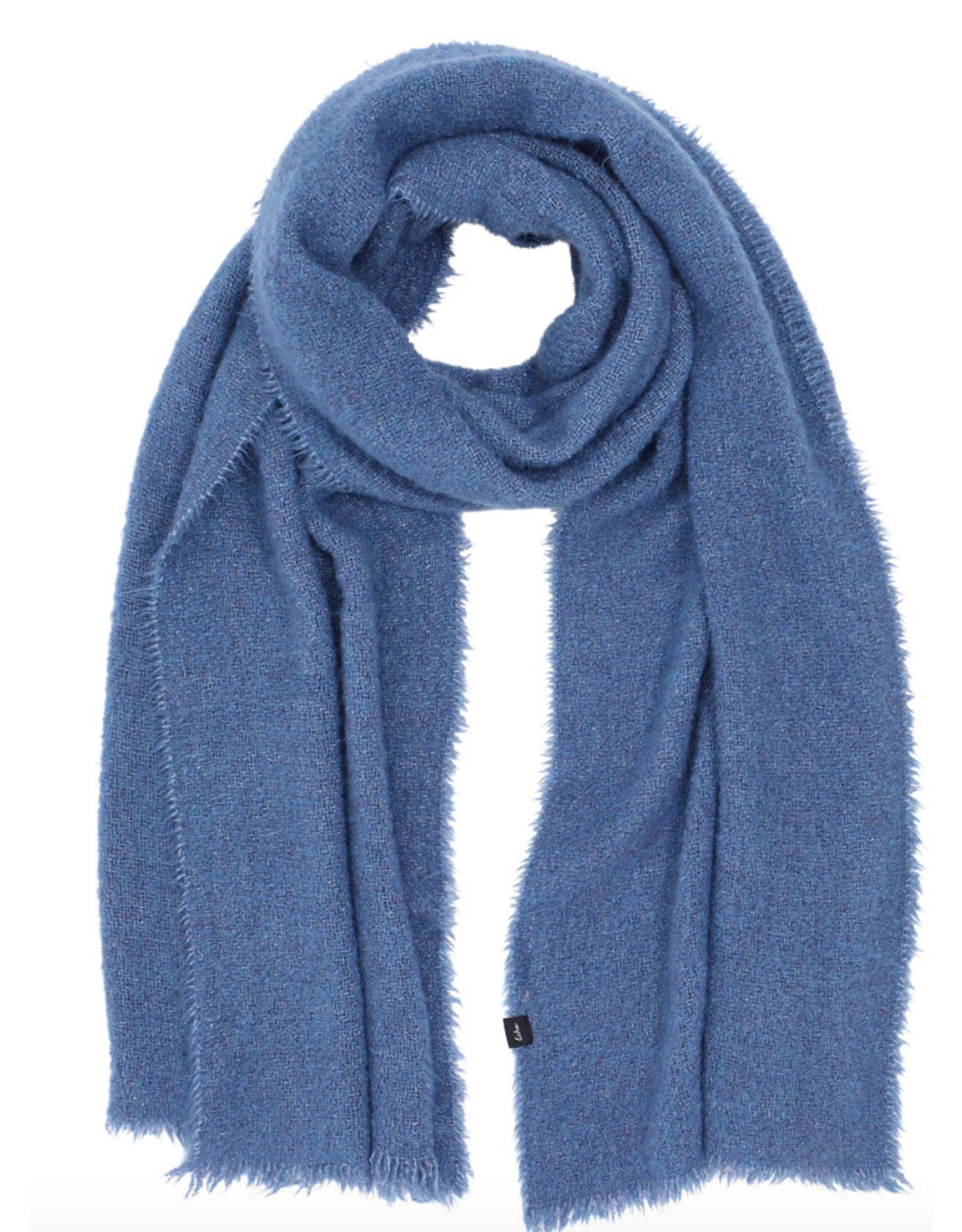 Echo Design Plush Boucle Scarf