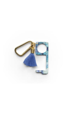 Kharma Safe Touch Key Chain