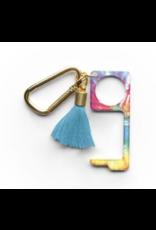 Kharma Safe Touch Key Chain