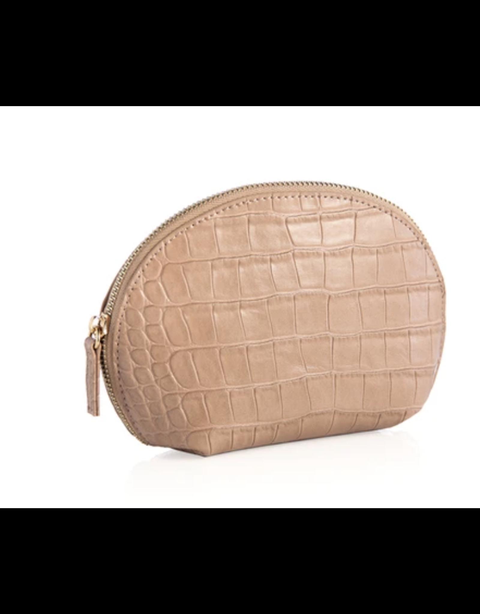 Shiraleah Carter Cosmetic bag