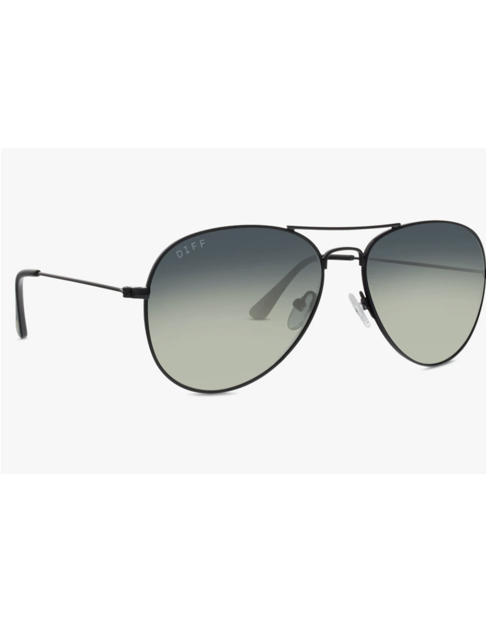 Diff Eyewear Cruz Sunglasses
