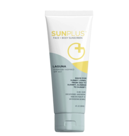 sunplus Sunplus Laguna Everyday Sunscreen