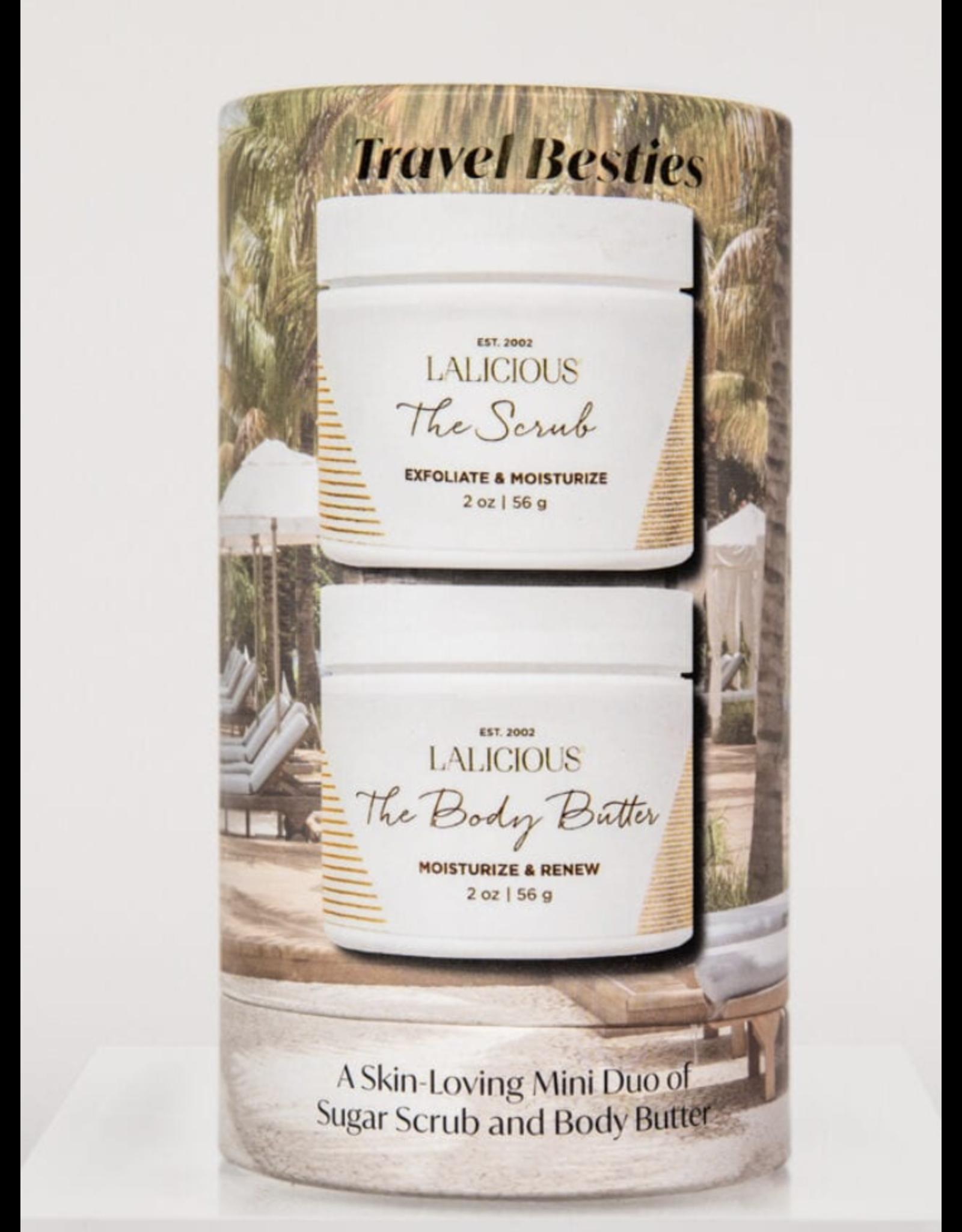 lalicious Travel Besties