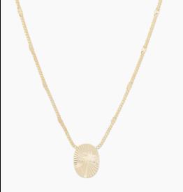 Gorjana Surfside Necklace