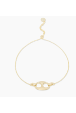 Gorjana Port Adjustable Bracelet