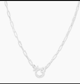 Gorjana Parker Mini Necklace