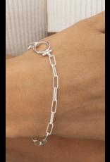 Gorjana Parker  bracelet- Silver