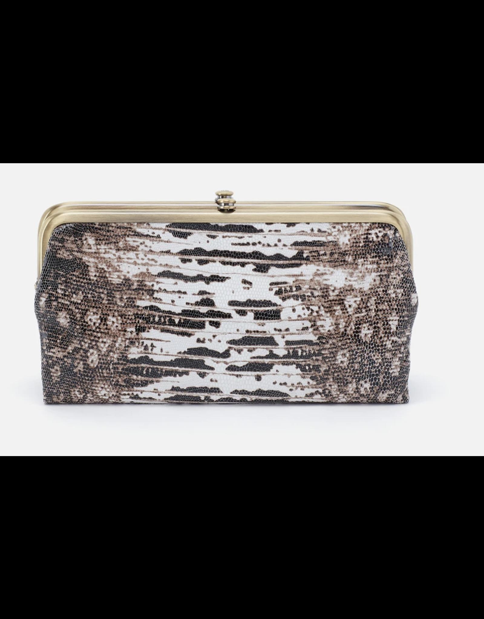 Hobo Lauren Clutch Wallet