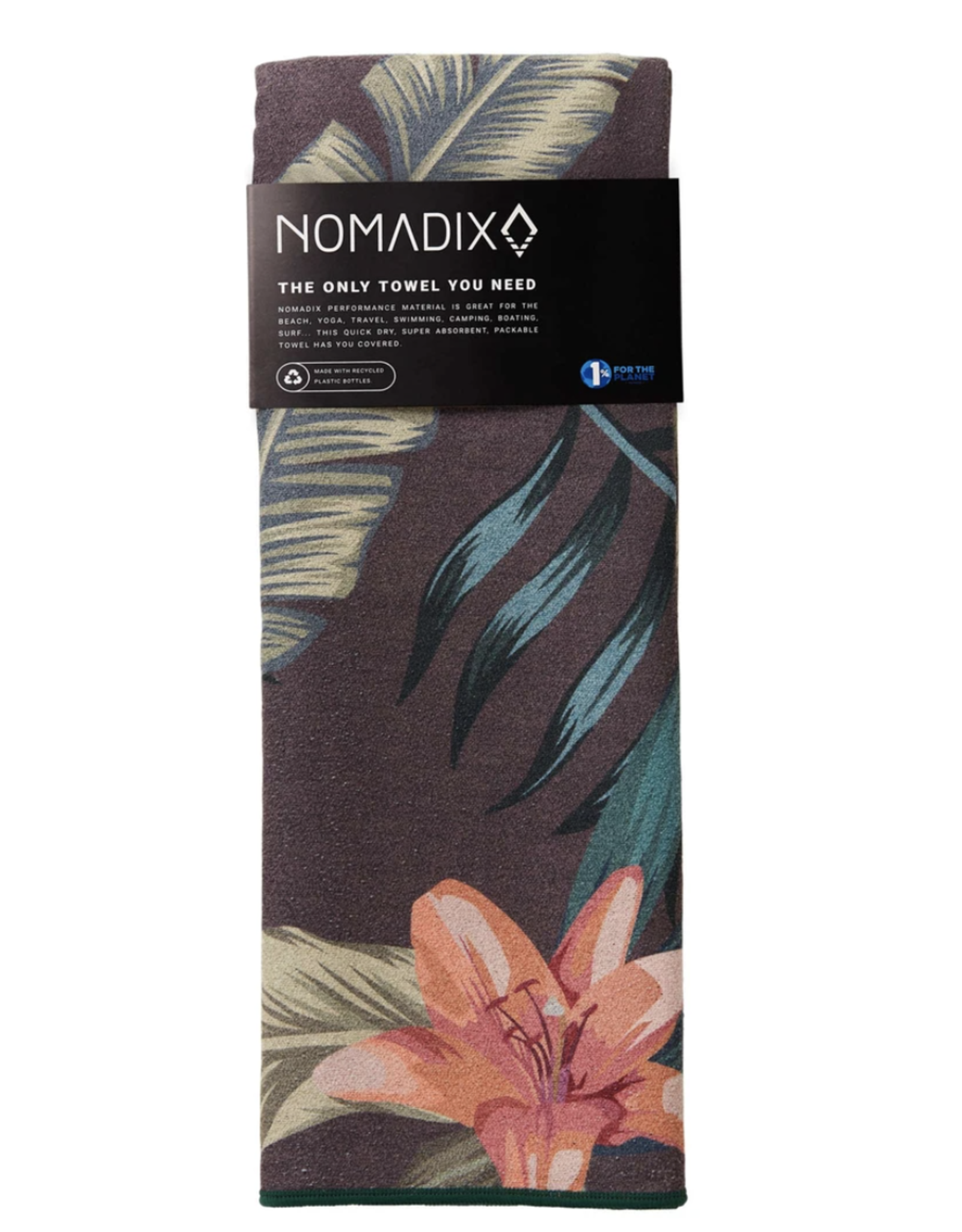 Nomadix The only towel you need -3