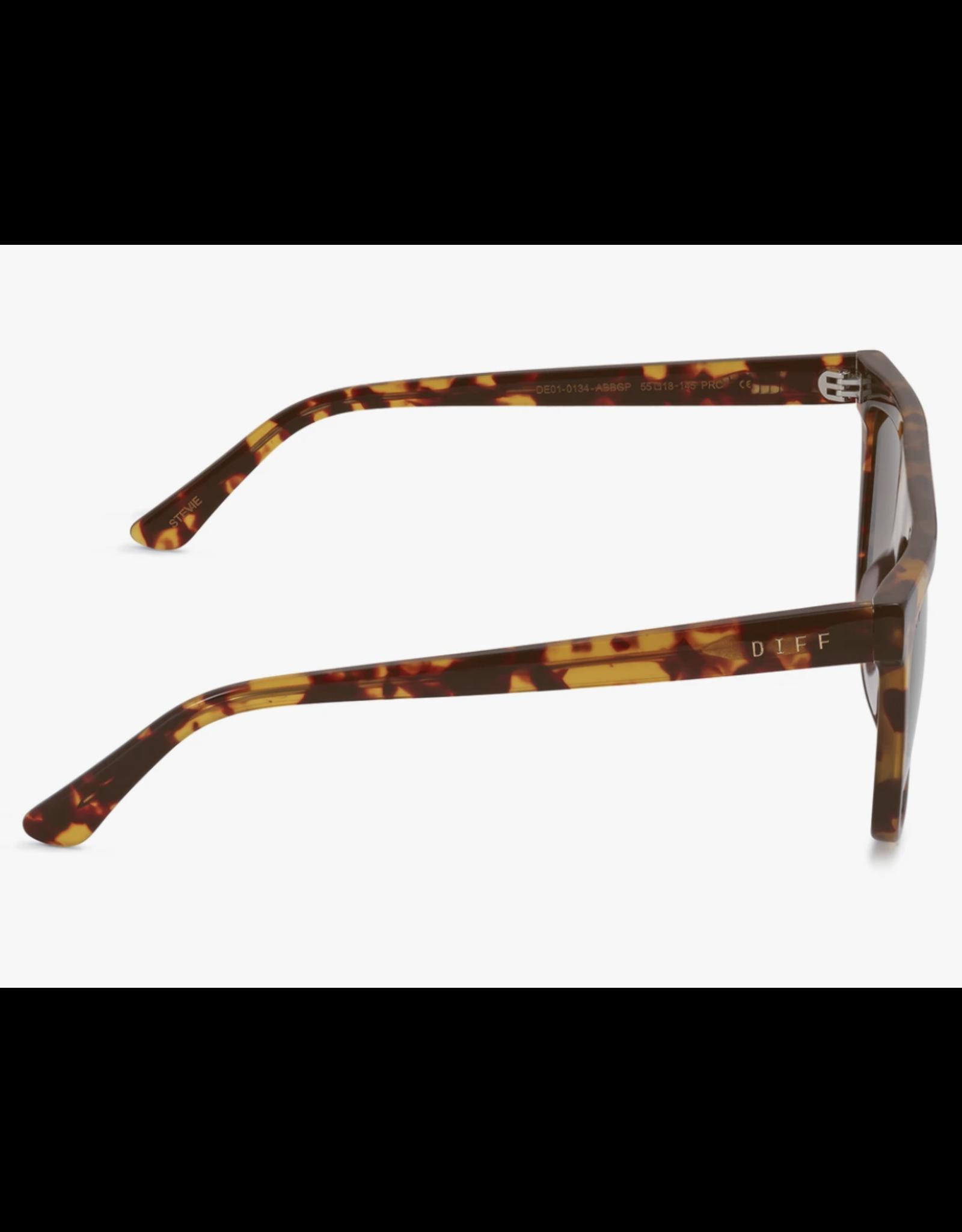 Diff Eyewear Stevie-Polarized