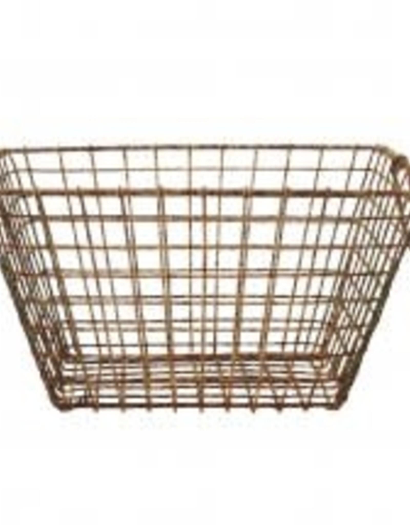 Belgian Mussel Basket