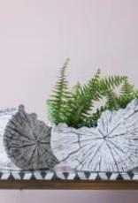 Bois Slice Planter