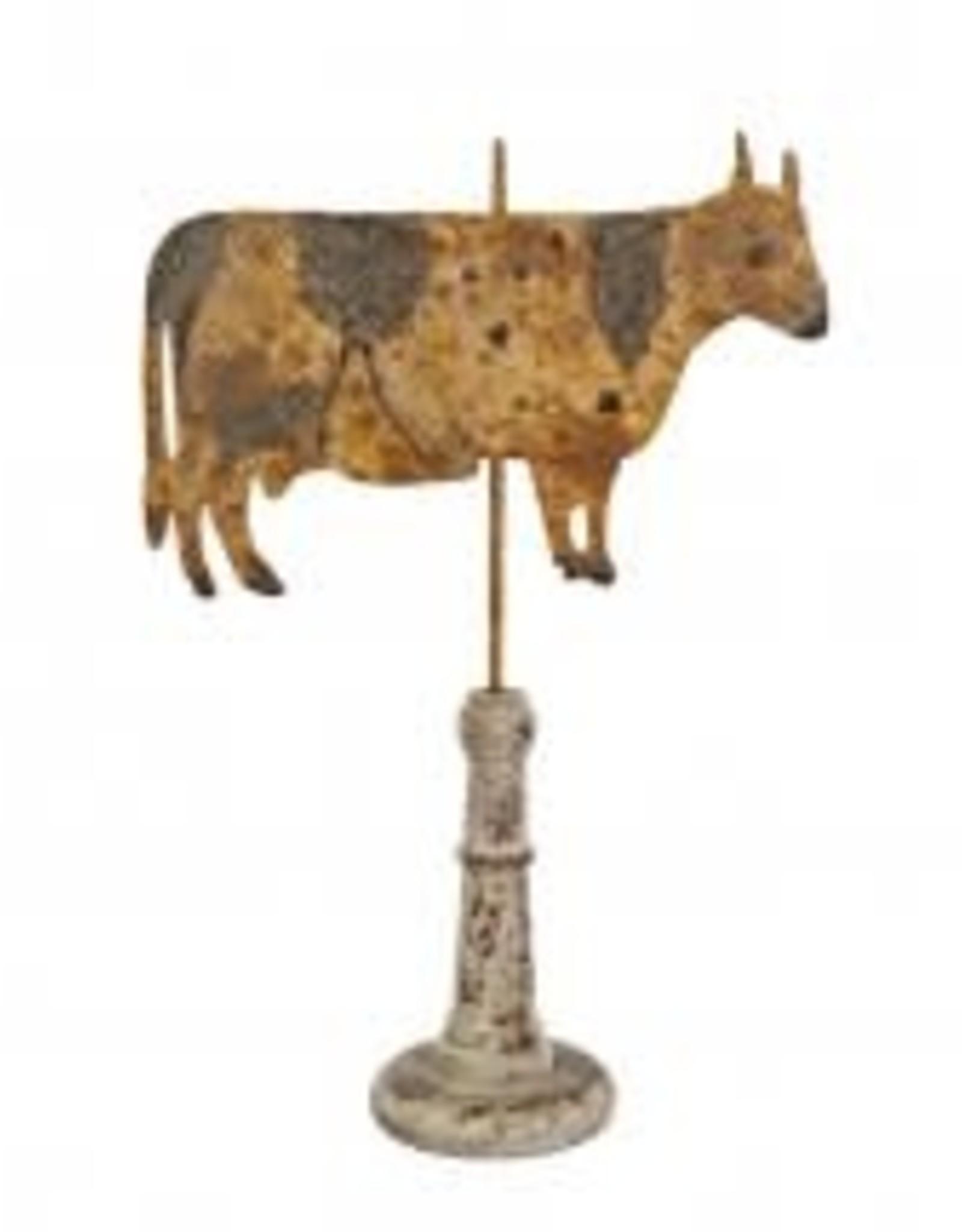 Bull Weather Vane