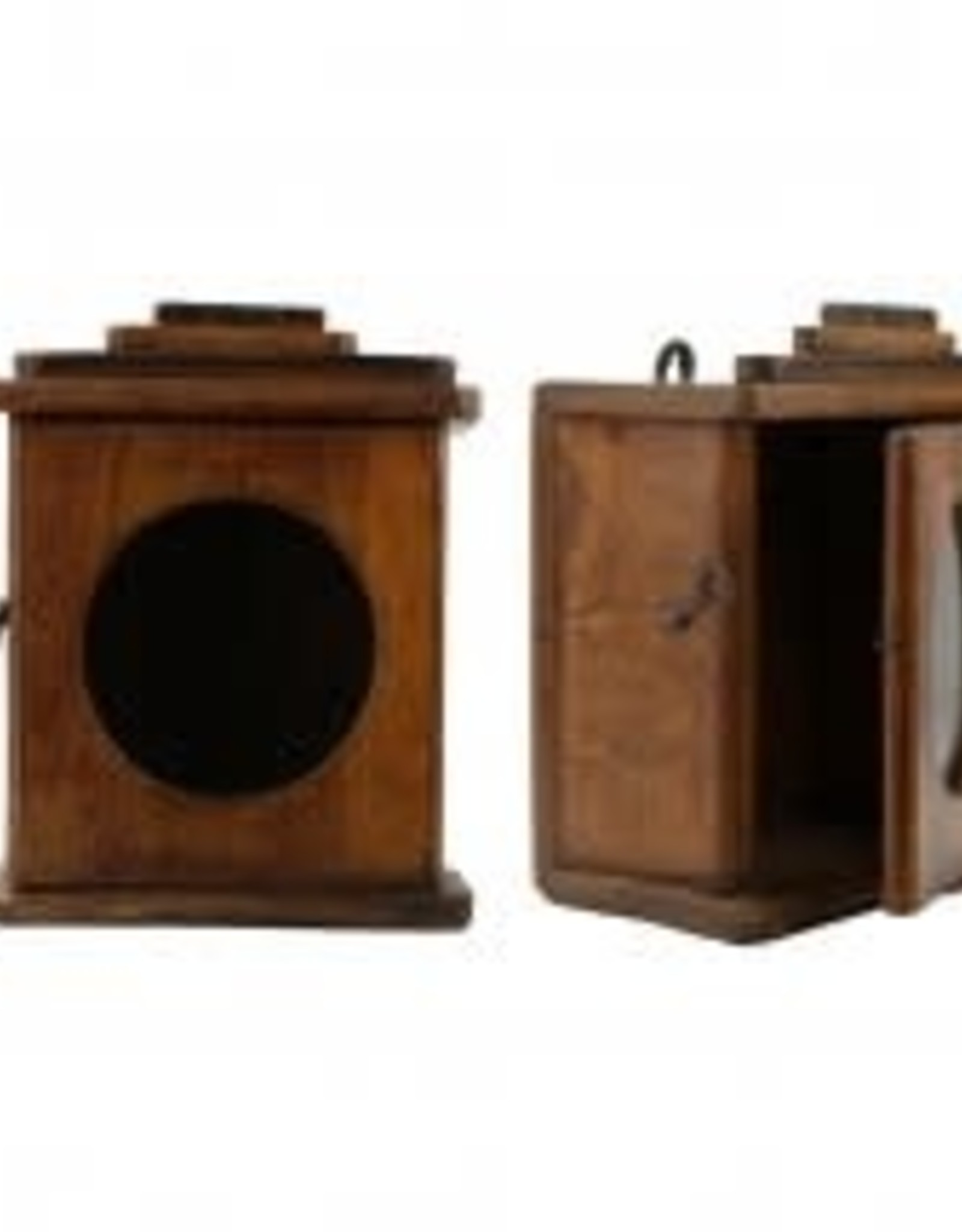 Clock Box