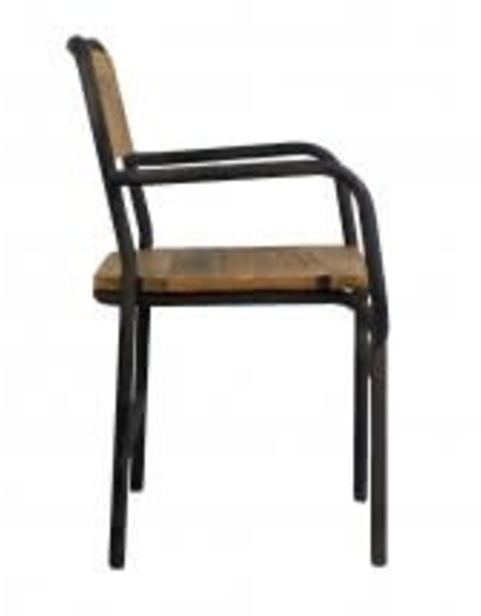 Elemental Armchair