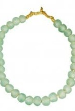 Medium African Recycled Glass Beads