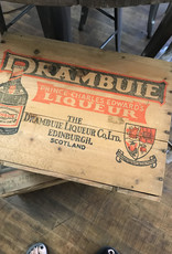 Crate From Scotland