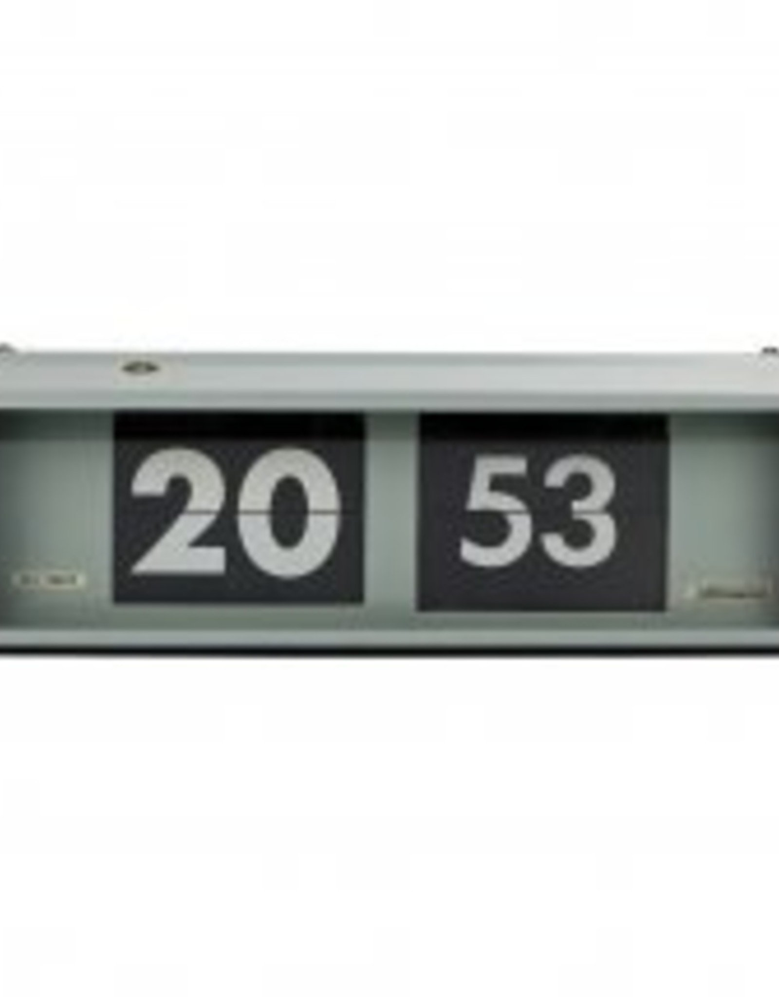 train clock square-vintage