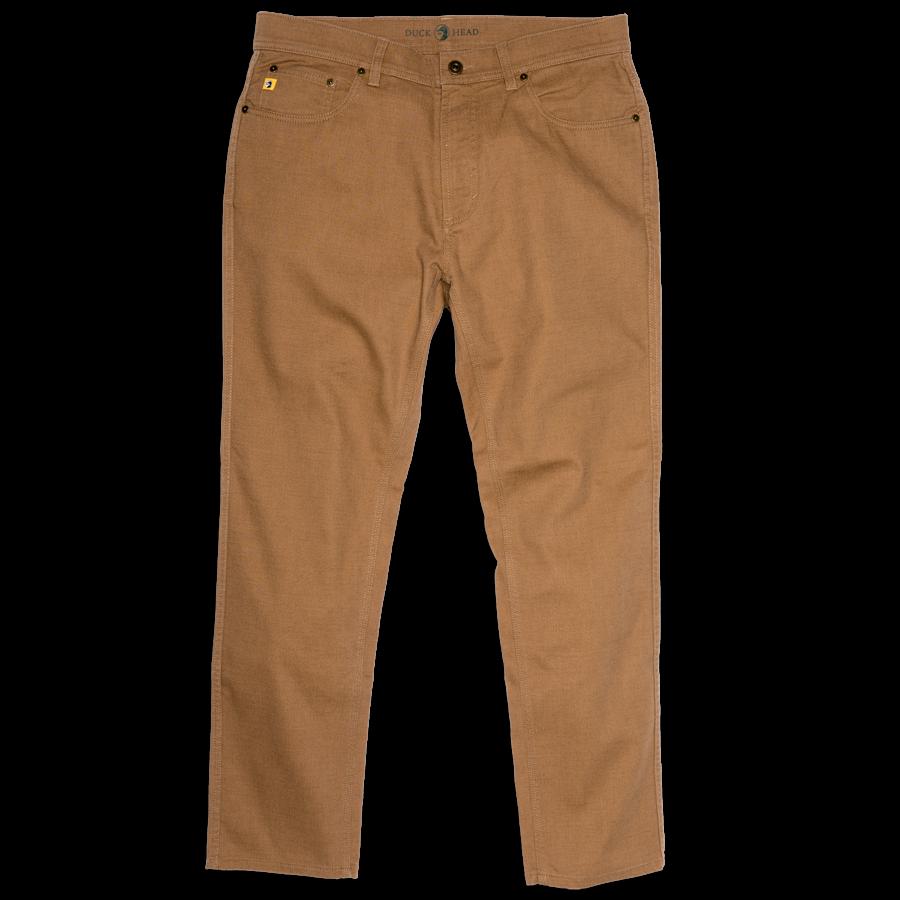 Jeans & 5-Pockets