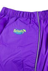 Splashy Girls/3T/Purple/Splashpant