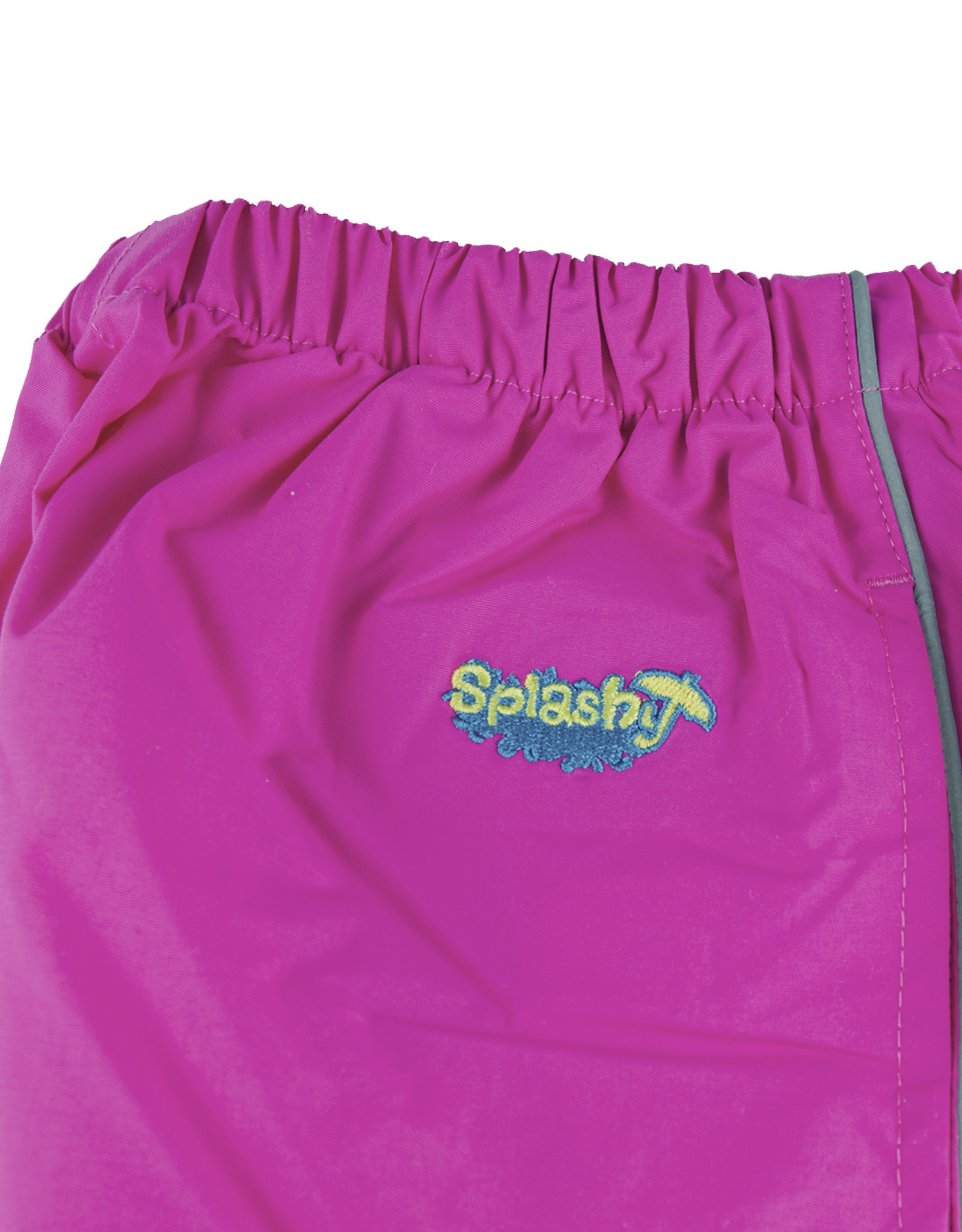 Splashy Girls/11-12/splashpant/pink