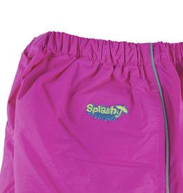 Splashy Girls/11-12/splashpant/pink