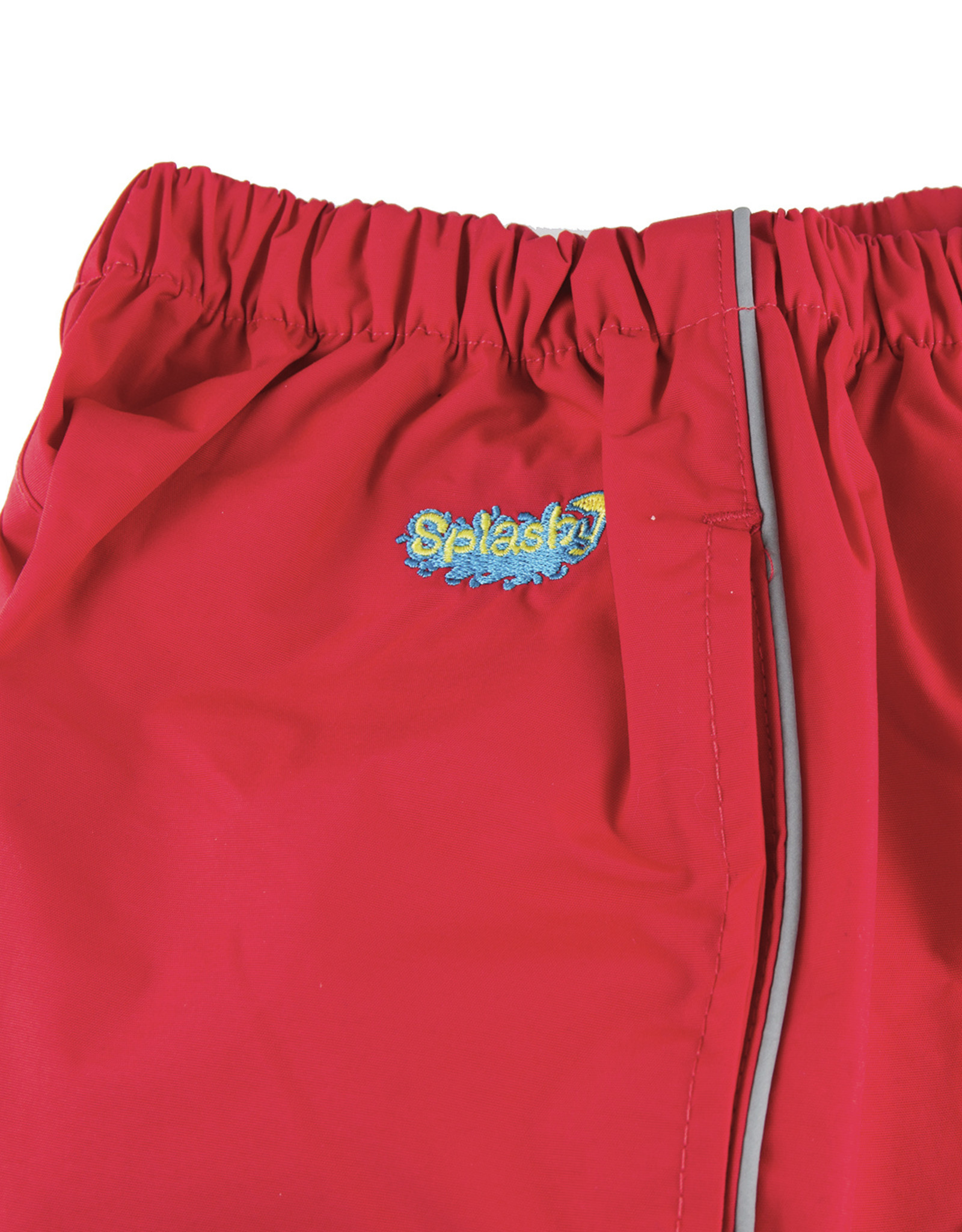 Splashy Boys/9-10/Red/Splashpant