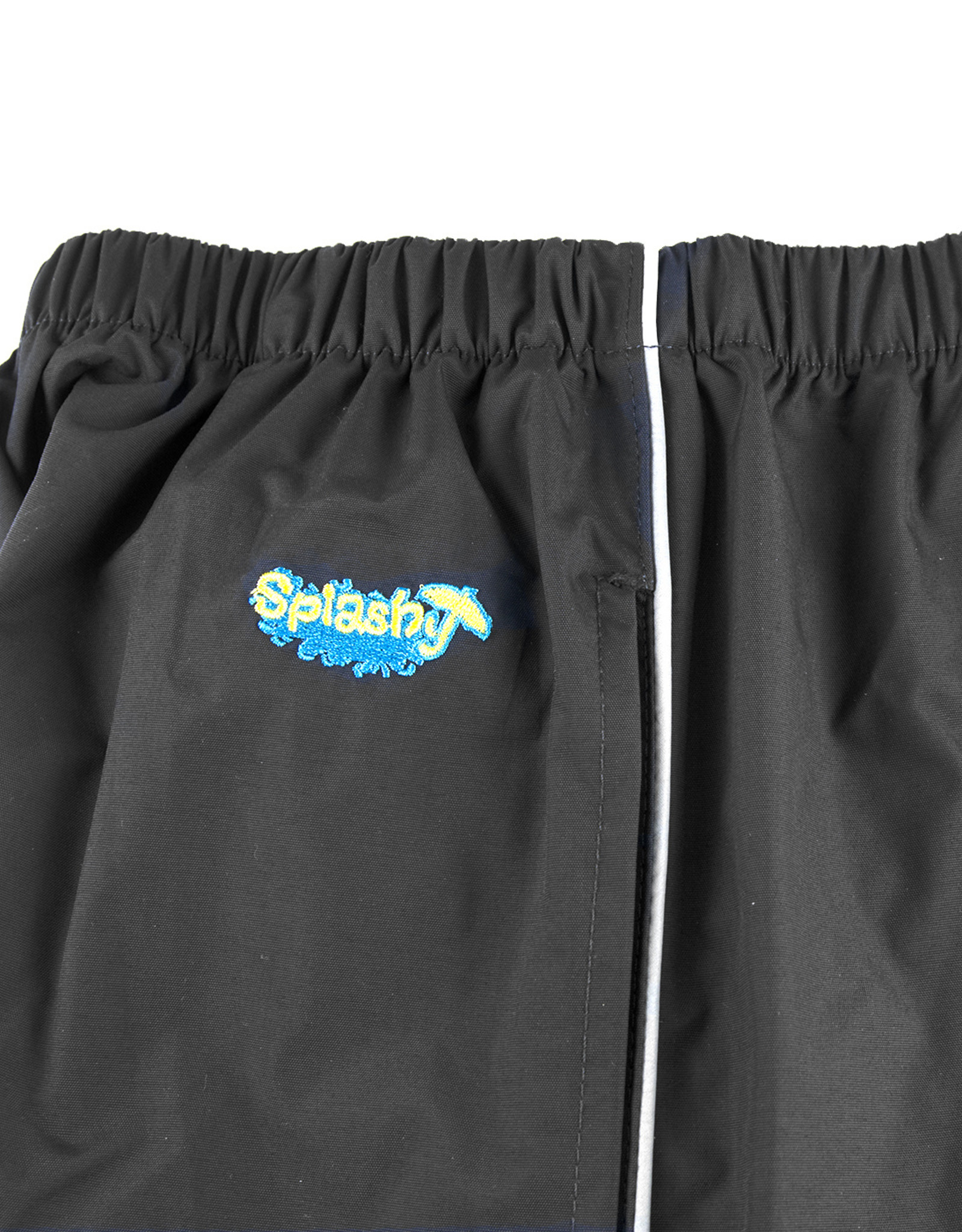 Splashy Boys/5-6/Black/Splashpant