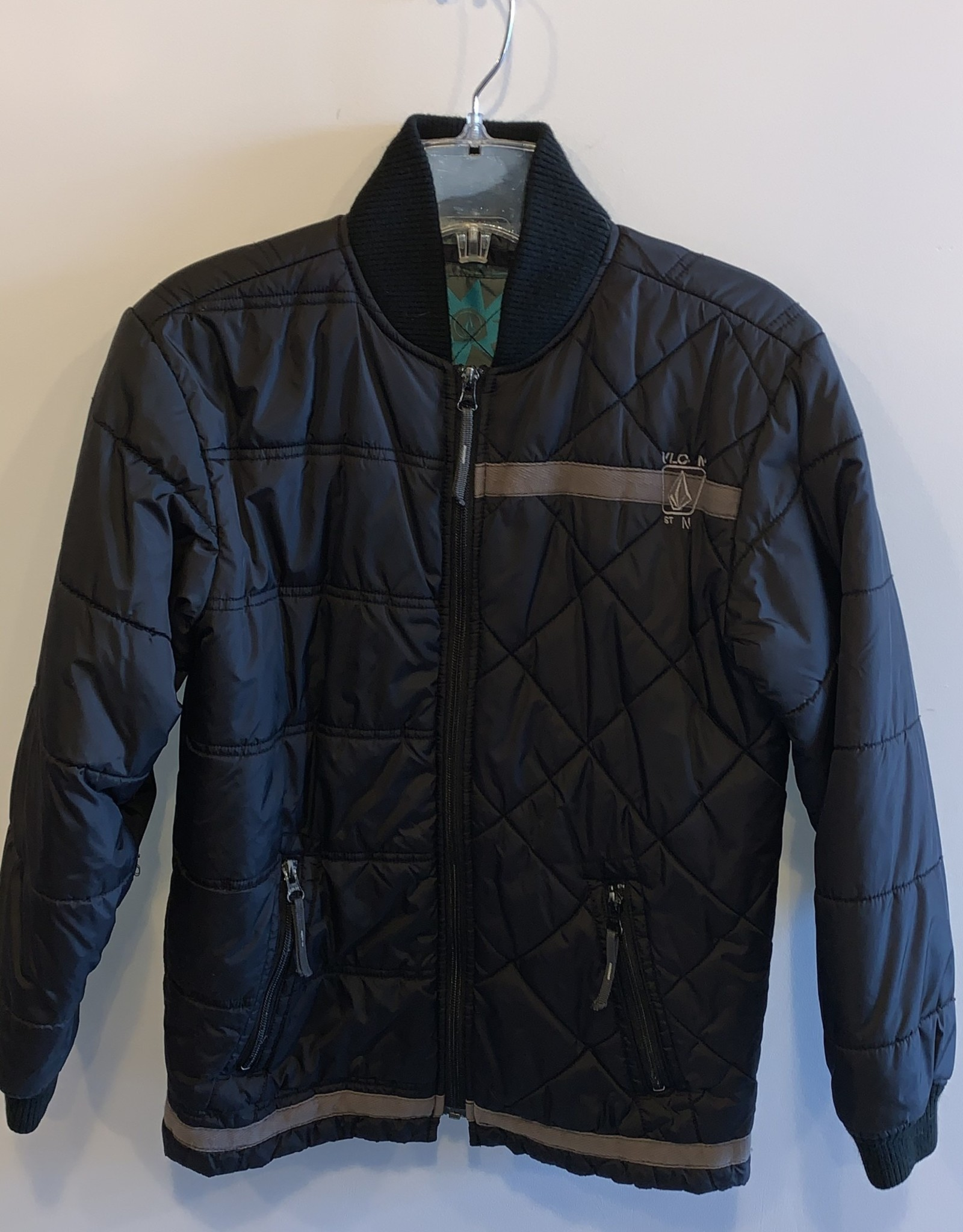 Volcom Boys/12/Volcom/Jacket