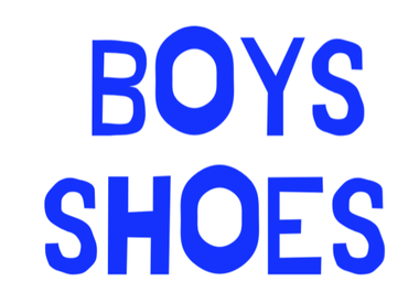 Shoes-Boys
