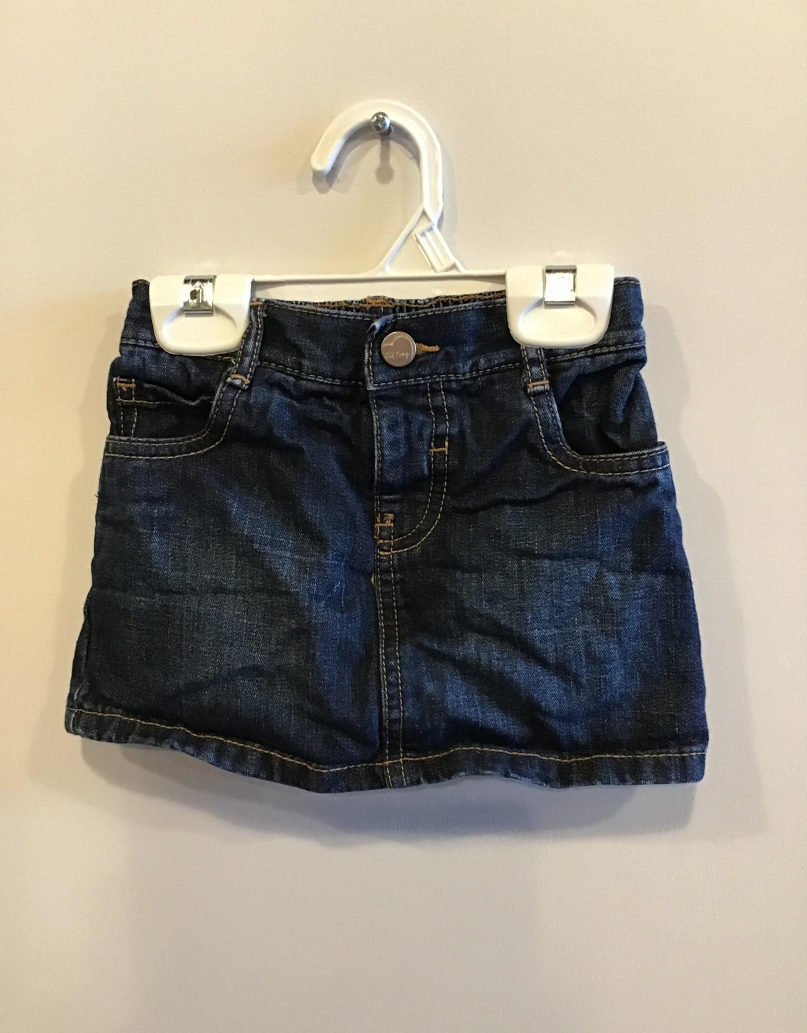 Old Navy Girls/2T/OldNavy/Skirt