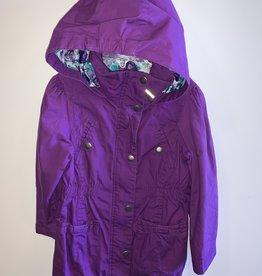 Off Brand Girls/5T/Off/Jacket