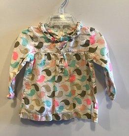 Carter's Girls/18-24/Carters/Shirt