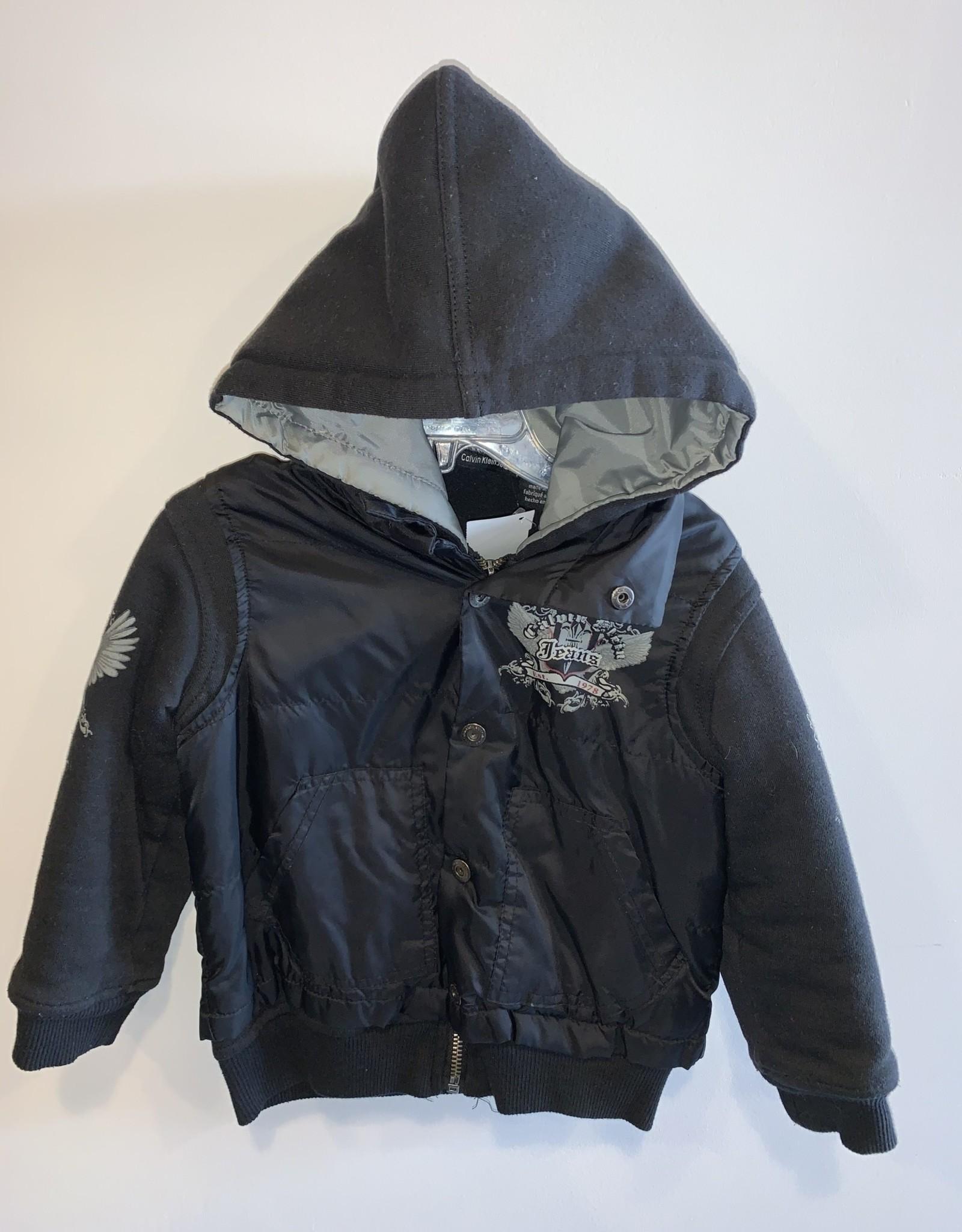 Calvin Klein Boys/3T/Calvin/Jacket