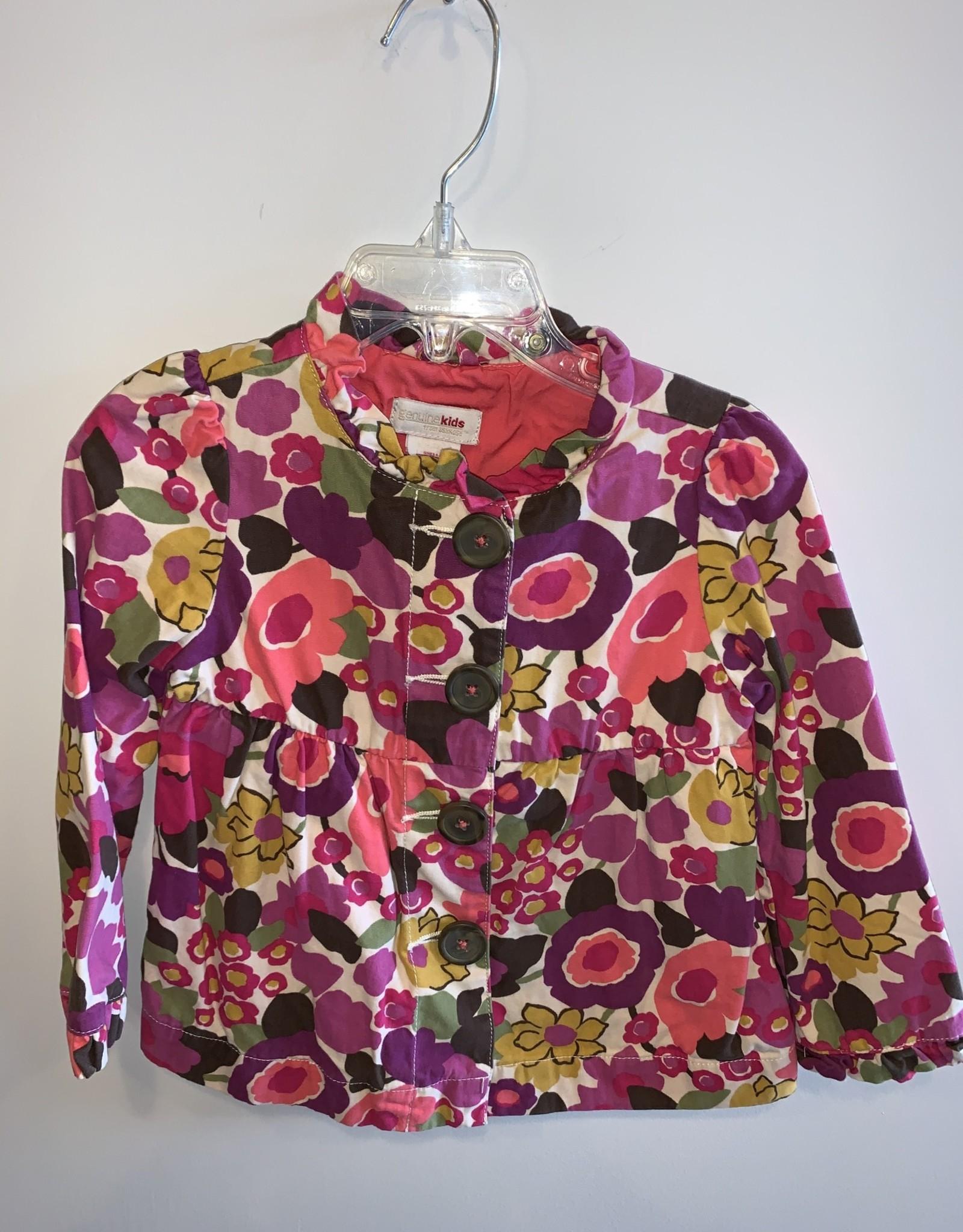 Osh Kosh Girls/2T/OshKosh/Jacket