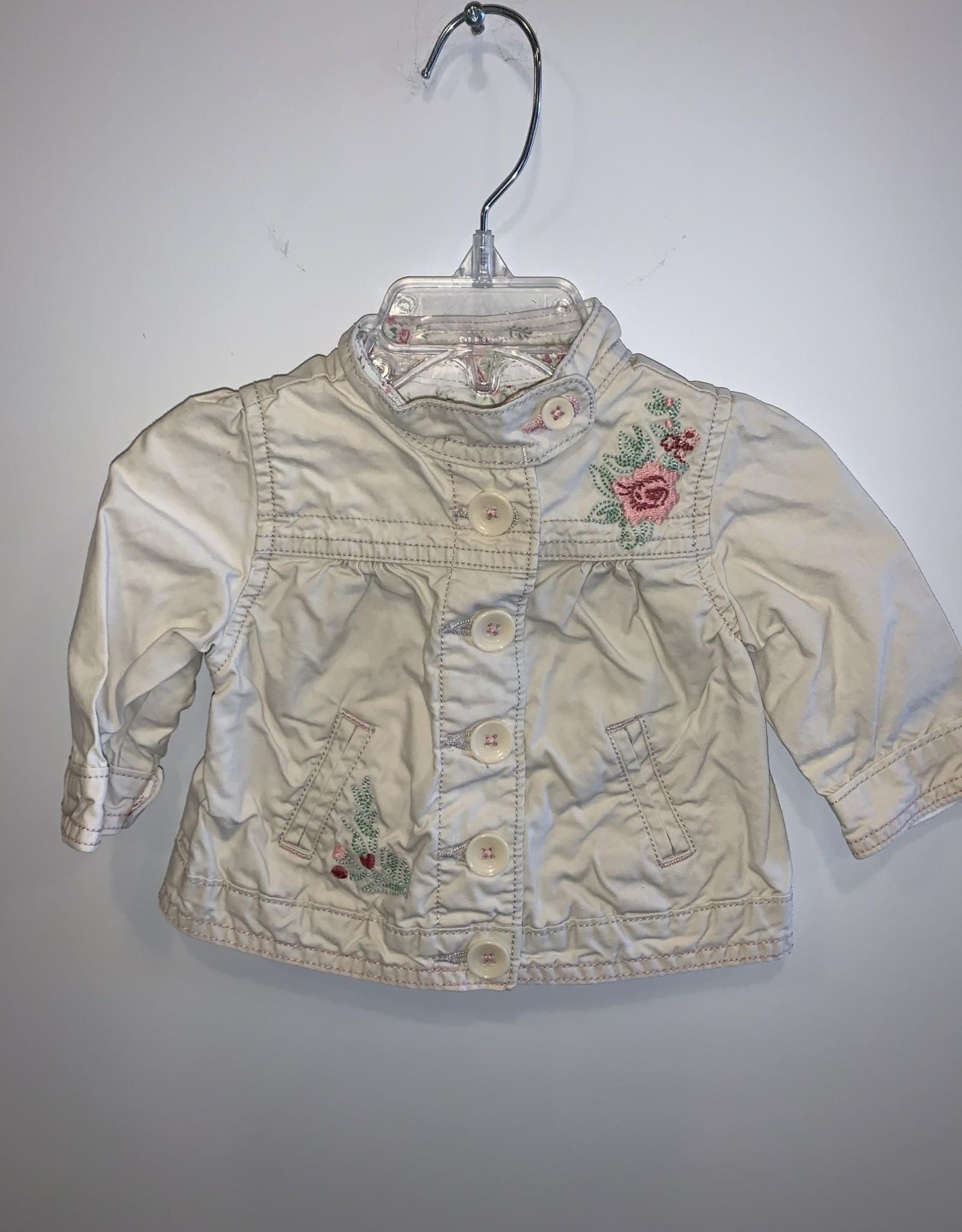 Joe Fresh Girls/3-6/Joe/Jacket