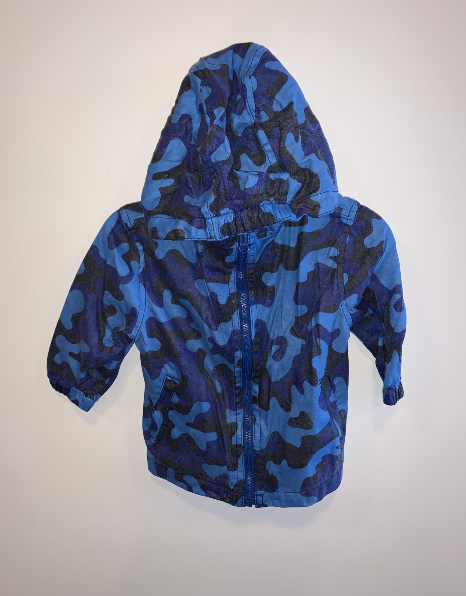 Okie Dokie Boys/9-12/Off/Jacket
