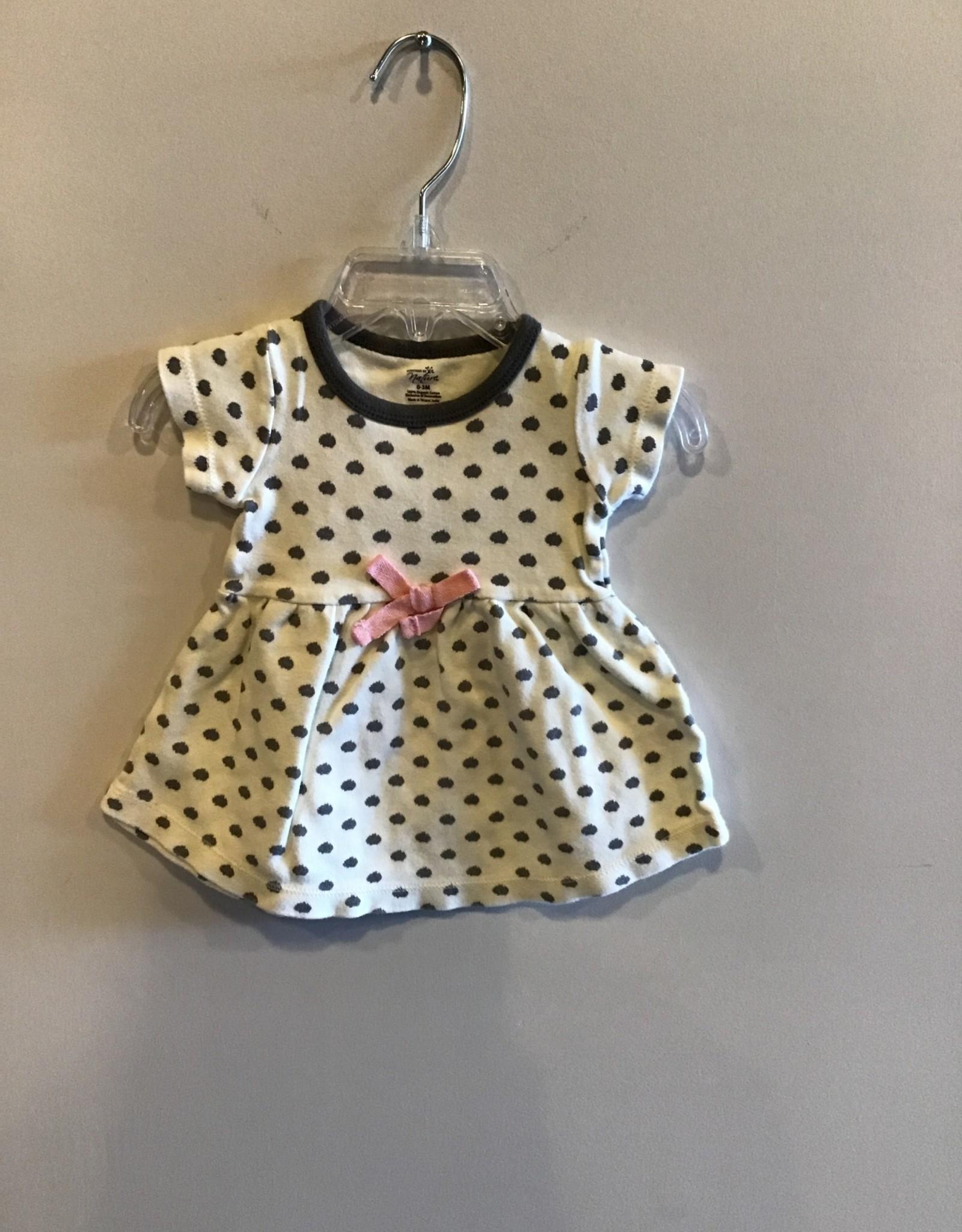Off Brand Girls/0-3/Off/Dress