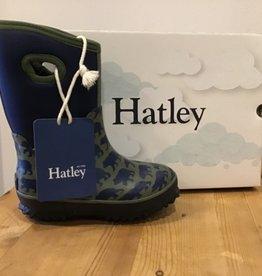 Boys/Hatley/Boots NEW