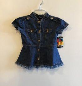 Off Brand Girls/18-24/Off/Shirt