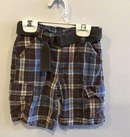 Crazy8 Boys/2T/Crazy8/Shorts