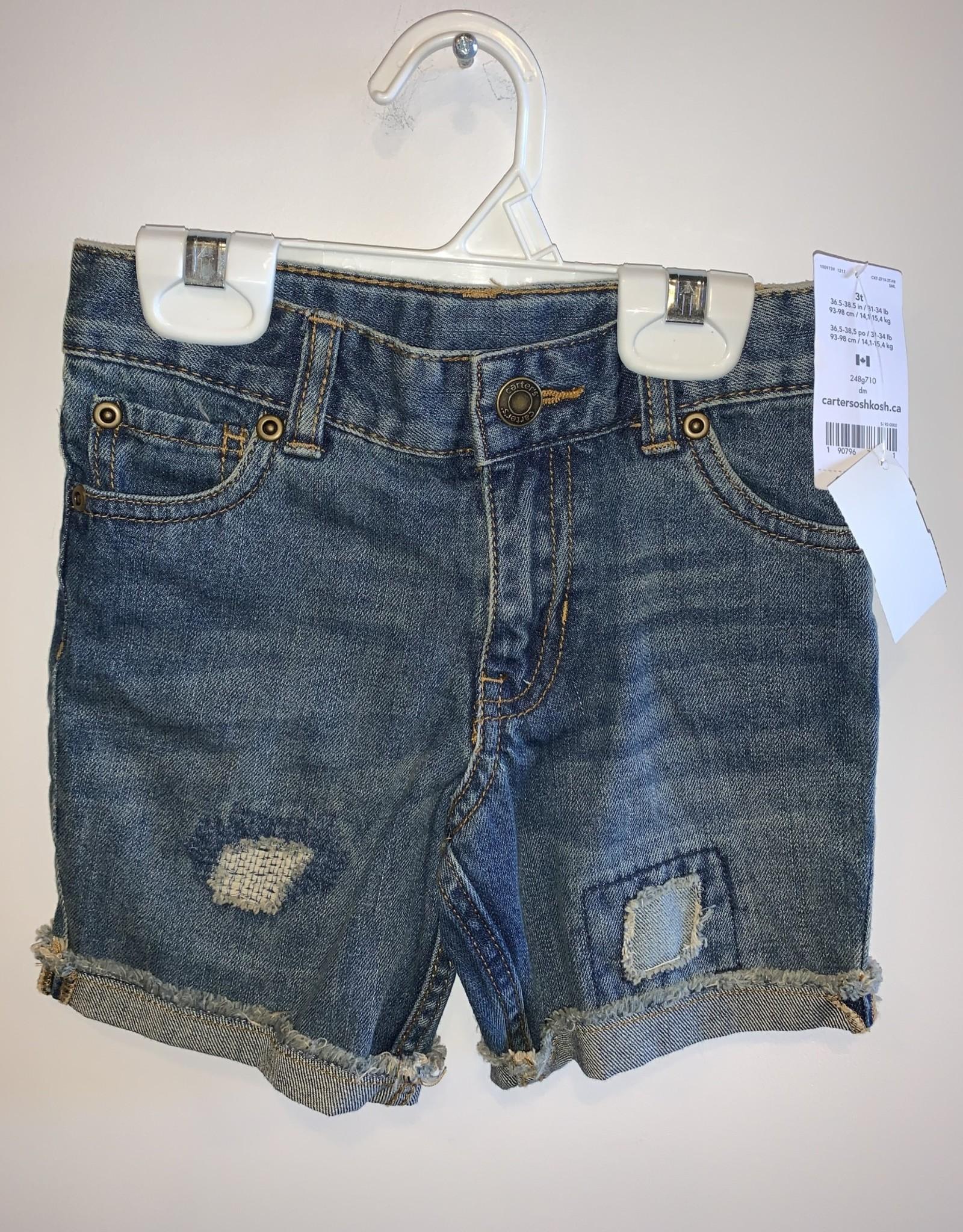 Carter's Boys/3T/Carters/Shorts