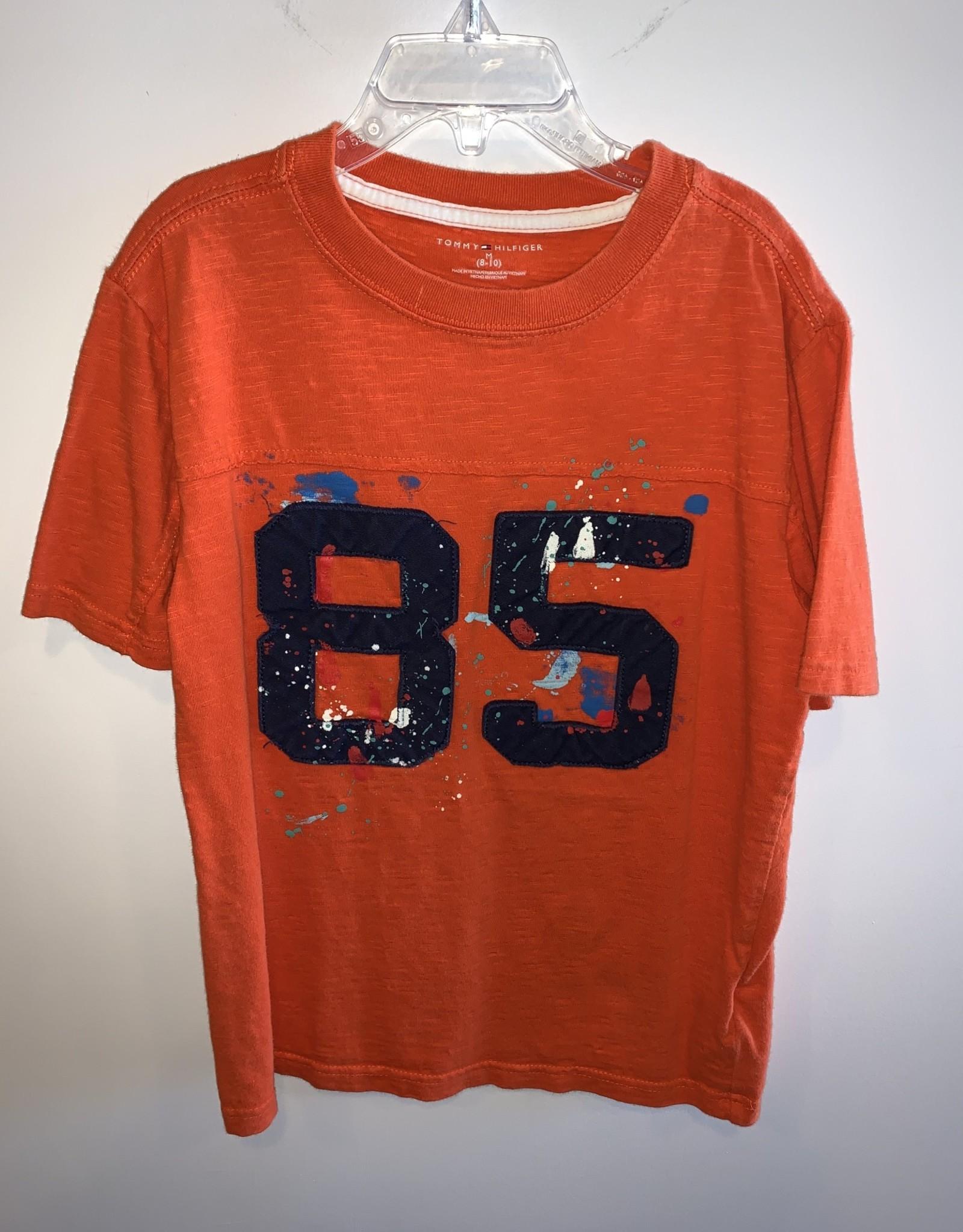Tommy Hilfiger Boys/8/Tommy/Shirt