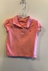Tommy Hilfiger Girls/2T/Tommy/Shirt